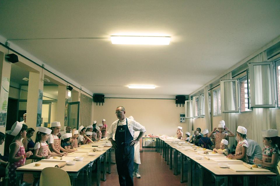 Corso di cucina per bambini bologna bimbi - Corsi cucina bologna ...