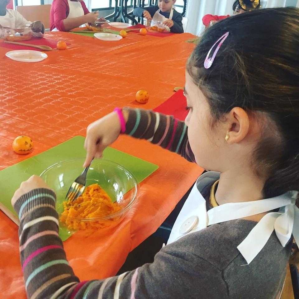 Cucina creativa per bambini con capitancucino bologna bimbi for Cucina creativa