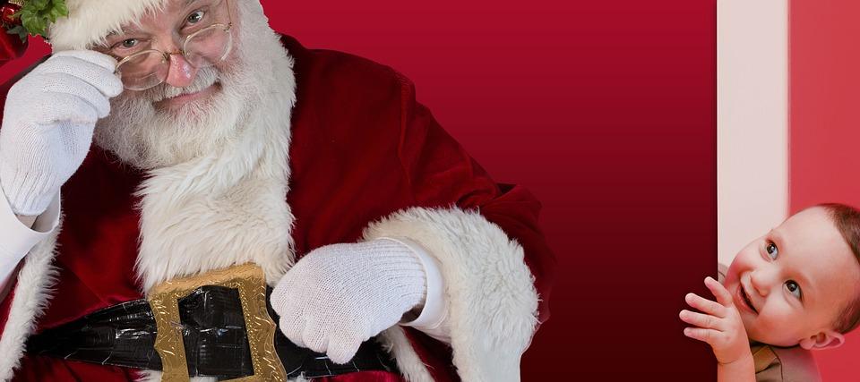 Babbo Natale A Domicilio.Babbo Natale A Domicilio Bologna Bimbi