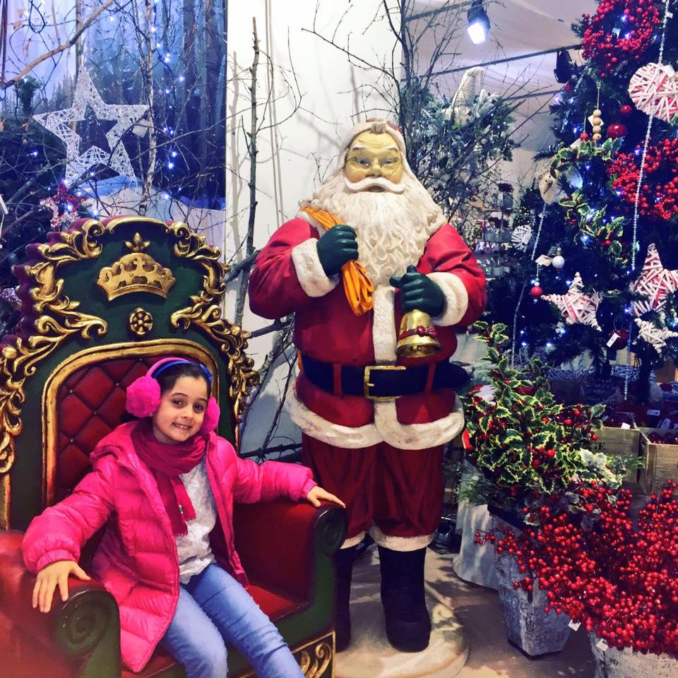 Sito Ufficiale Di Babbo Natale.I Prossimi Eventi Al Villaggio Di Natale Corte Dei Fiori Bologna Bimbi