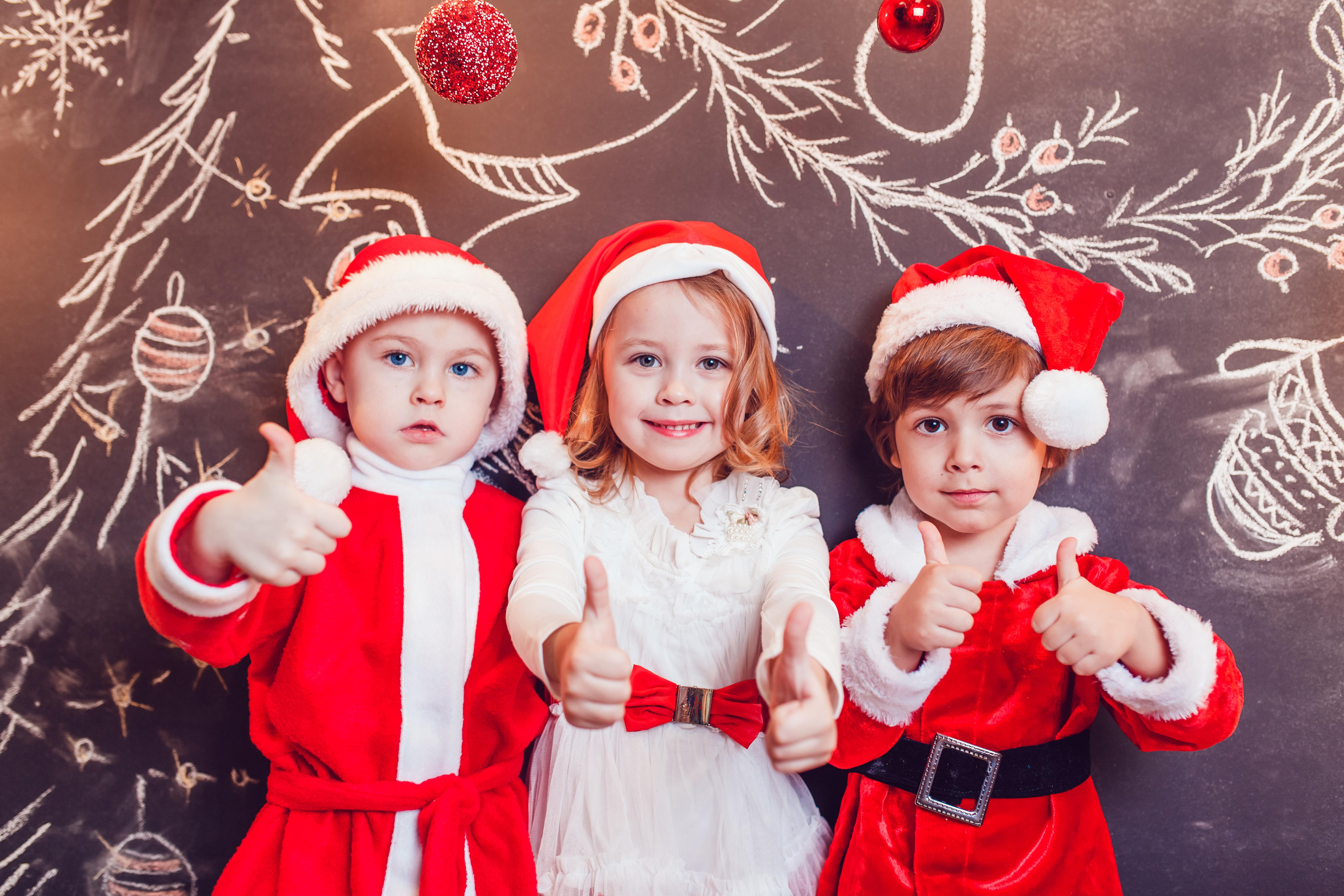 Immagini Bambini E Natale.Pranzo Di Natale Con Animazione Bambini Bologna Bimbi