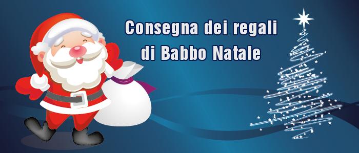 Babbo Natale A Casa Dei Bambini.Babbo Natale A Domicilio Bologna Bimbi